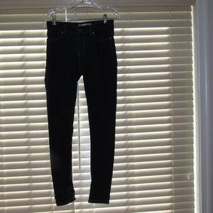 BKE Payton Mid-Rise Skinny Stretch Pants Size 27
